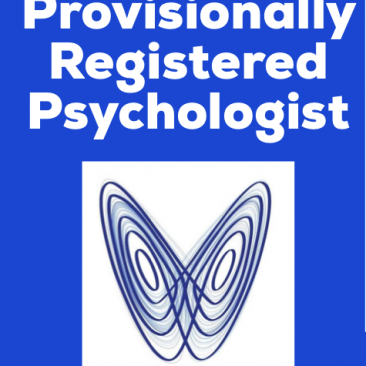 Kate provisional registration